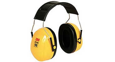 3M Peltor Optime 98 Over the Head Earmuff price in bangladesh