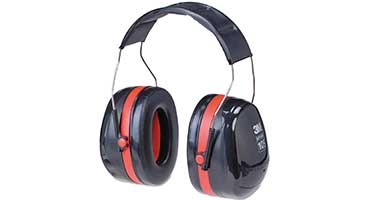 3M Peltor Optime 105 Over the Head Earmuff price in bd