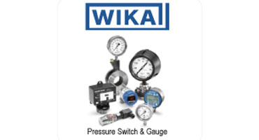 wika product and spare parts importer supplier in bangladesh