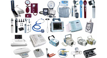 hospital and medical equipments supplier in Bangladesh