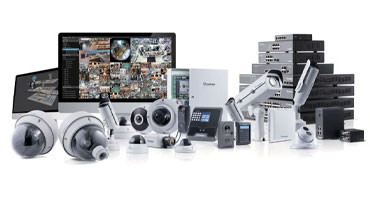 Security Surveillance Equipments supplier in Bangladesh