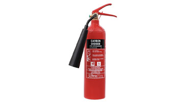 CO2 Fire Extinguisher price in bangladesh