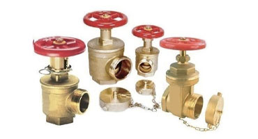 Fire Hose Valve price in bangladesh