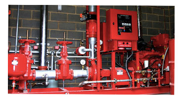 Fire Hydrant System supplier in bangladesh
