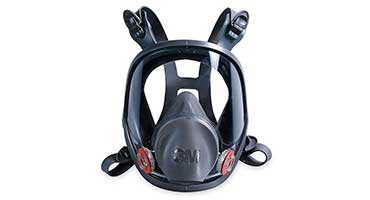 3M 6900 Large Full Face Mask importer and supplier in bangladesh